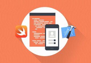 Lập trình iOS và ứng dụng