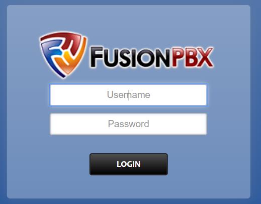 Cài đặt FusionPBX