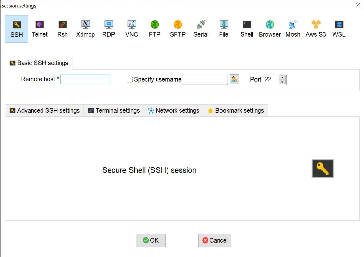 ssh vào server linux dùng key, không cần password