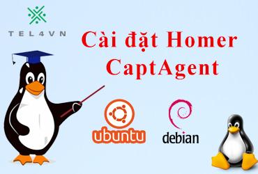 Homer CaptAgent