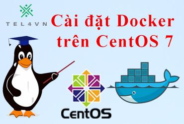 Cài đặt Docker