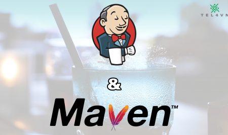 Hướng dẫn cài đặt Apache Maven trên Jenkins