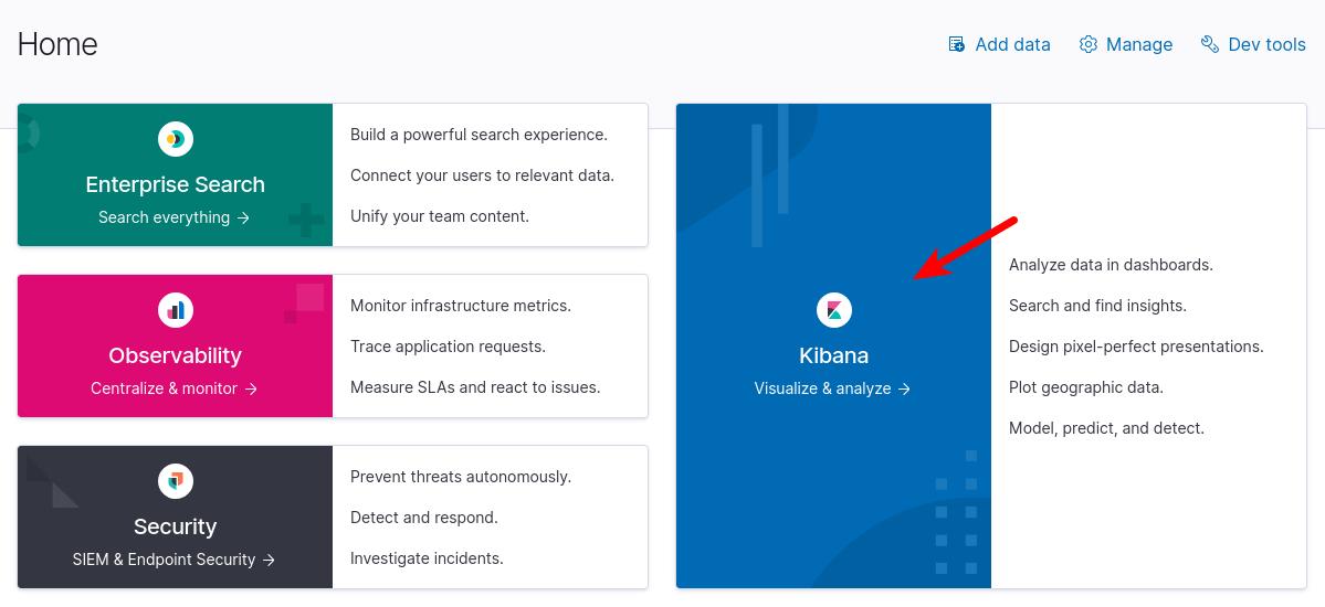 access-kibana