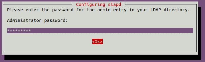 password-admin-openldap