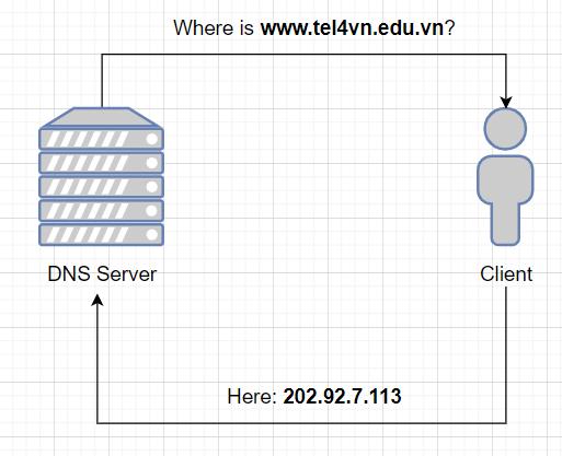dns-server-client