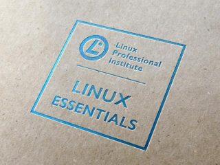 LPIC: Linux Essentials