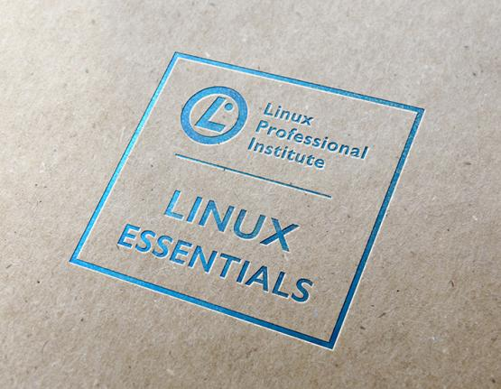 LPIC: Linux Essentials