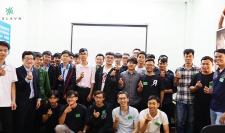 Workshop: Phát triển nghề nghiệp với hệ thống chứng chỉ quốc tế Linux LPI